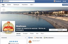 Nice Groom Facebook Officiel